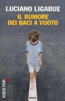 Librisulladiversita.it Il rumore dei baci a vuoto Image