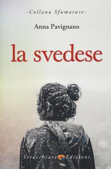 Daddyswing.es La svedese Image