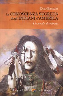 Criticalwinenotav.it La conoscenza segreta degli indiani d'America Image