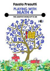 The Playing with math. Vol. 4