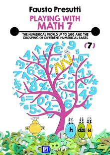 ThePlaying with math. Vol. 7