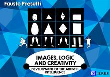 Images, logic and creativity. Development of the artistic intelligence