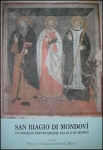 San Biagio di Mondovì. Un priorato fruttuariense fra XI e XV secolo