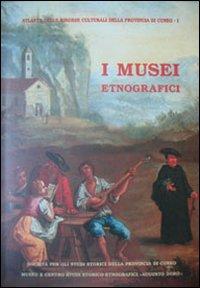 I musei etnografici