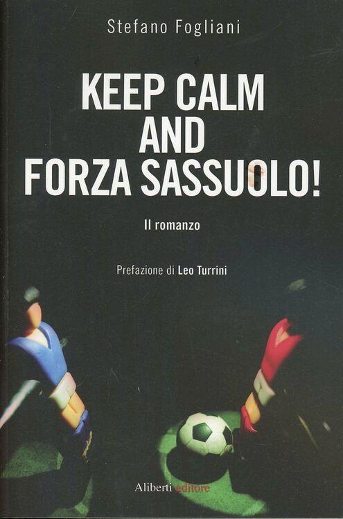 Keep calm and forza Sassuolo!