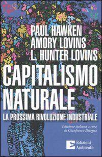 Capitalismo naturale. La prossima rivoluzione industriale
