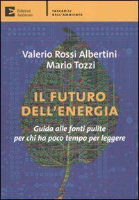 Il futuro dell'energia. Guida alle fonti pulite per chi ha poco tempo per leggere