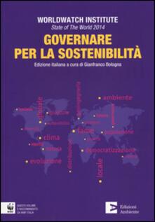 Nordestcaffeisola.it State of the world 2014. Governare per la sostenibilità Image