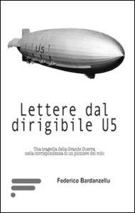 Lettere dal dirigibile U5