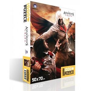 Puzzle verticale Assassin's Creed II. Ezio - 2