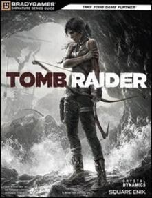Filippodegasperi.it Tomb Raider. Guida strategica ufficiale Image