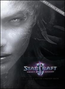 Starcraft II. Heart of swarm. Guida strategica ufficiale