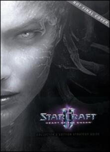 Starcraft II. Heart of swarm. Guida strategica ufficiale.pdf
