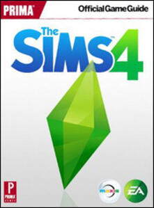 Daddyswing.es The Sims 4. Guida strategica ufficiale Image
