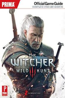 Grandtoureventi.it The Witcher 3. Wilde hunt. Guida strategica ufficiale Image