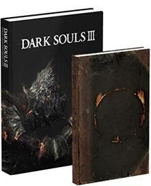 Osteriacasadimare.it Dark Souls III. Guida strategica ufficiale da collezione in italiano. Ediz. limitata Image