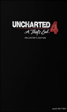 Uncharted. Fine di un ladro. Guida strategica ufficiale da collezione in italiano. Vol. 4.pdf
