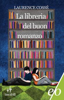 Partyperilperu.it La libreria del buon romanzo Image