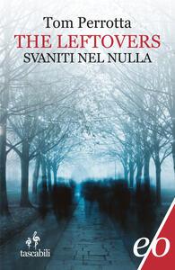 Svaniti nel nulla - Carla De Caro,Tom Perrotta - ebook