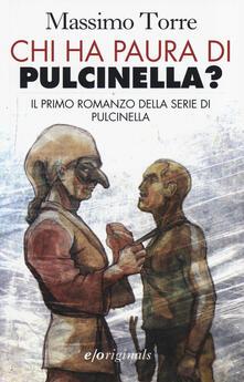 Antondemarirreguera.es Chi ha paura di Pulcinella? Image