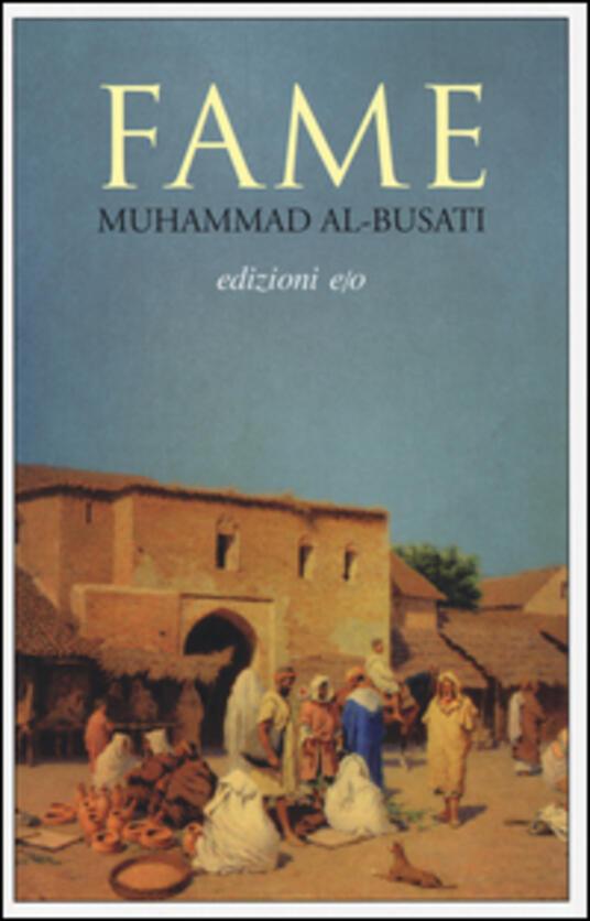 Fame - Muhammad Al-Busati - copertina