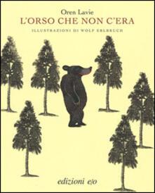 L orso che non cera.pdf