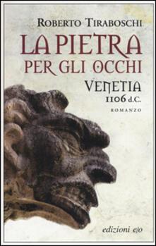 Fondazionesergioperlamusica.it La pietra per gli occhi. Venetia 1106 d. C. Image