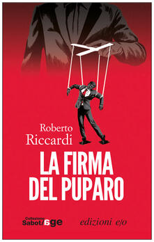 La firma del puparo - Roberto Riccardi - ebook