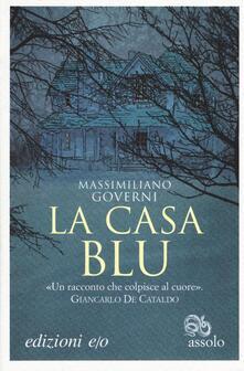Camfeed.it La casa blu Image