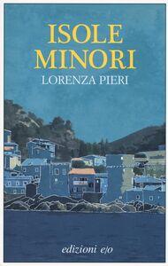Libro Isole minori Lorenza Pieri