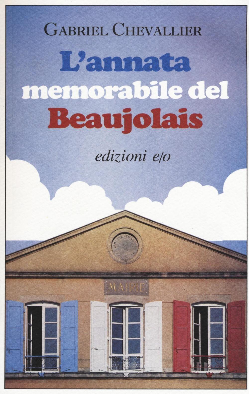 L' annata memorabile del Beaujolais