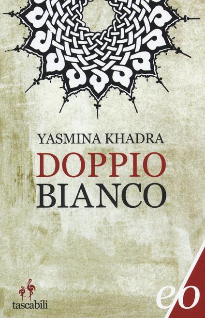 Doppio bianco - Yasmina Khadra - copertina