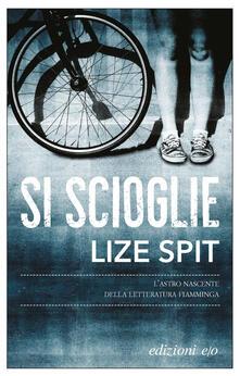 Si scioglie - David Santoro,Lize Spit - ebook