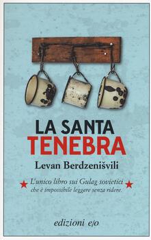 Criticalwinenotav.it La santa tenebra Image