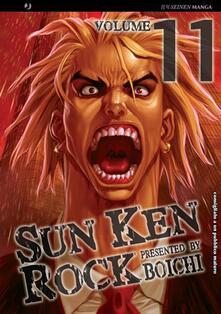 Criticalwinenotav.it Sun Ken Rock. Vol. 11 Image