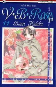 V. B. Rose. Vol. 11