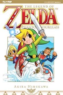 Winniearcher.com Phantom hourglass. The legend of Zelda Image