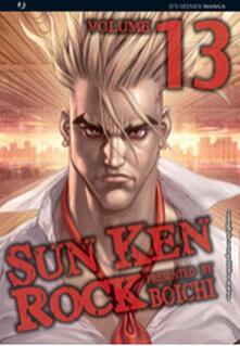 Sun Ken Rock. Vol. 13.pdf