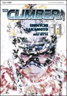 The climber. Vol. 11.pdf