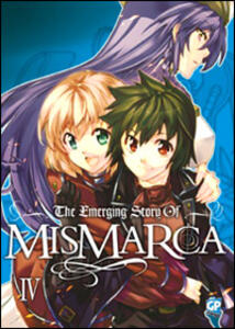 The emerging story of Mismarca. Vol. 4