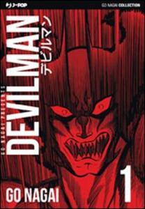 Devilman. Vol. 1