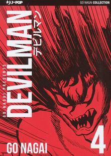 Listadelpopolo.it Devilman. Ultimate edition. Vol. 4 Image