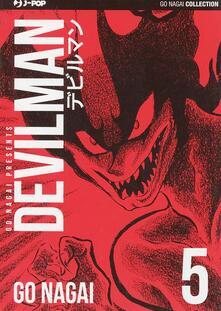 Devilman. Ultimate edition. Vol. 5.pdf