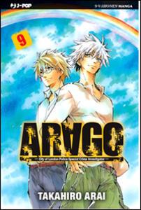 Arago. Vol. 9