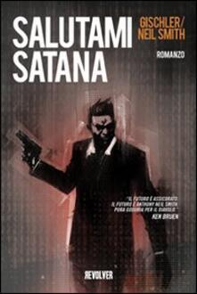 Ristorantezintonio.it Salutami satana Image