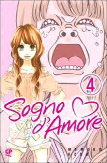 Lpgcsostenible.es Sogno d'amore. Vol. 4 Image