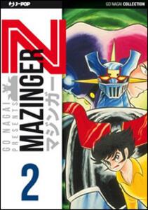 Mazinger Z. Ultimate edition. Vol. 2