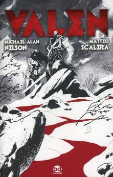 Atomicabionda-ilfilm.it Il reietto. Valen. Vol. 1 Image