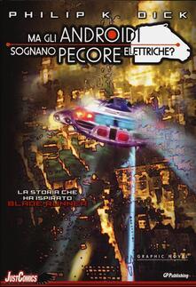 Tegliowinterrun.it Blade Runner. Ma gli androidi sognano pecore elettriche?. Vol. 5 Image