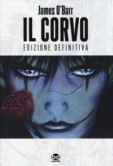 Associazionelabirinto.it Il corvo Image